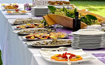 One Main Catering Services